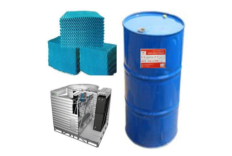 冷却塔填料wwwyabovip10胶(PVC填